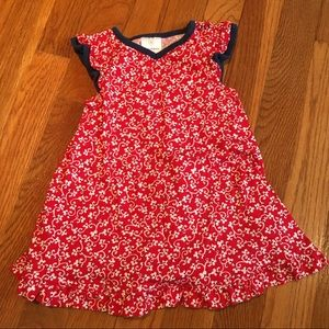 6-12M Hanna Andersson Dress